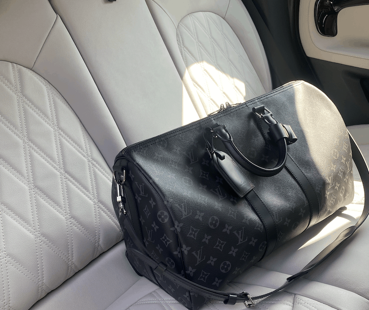 Louis Vuitton Bag Available at Share That Wear
